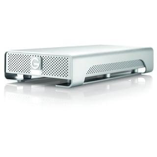 G-Technology G-DRIVE GDRETHU3PB30001BDB 3 TB External Hard Drive