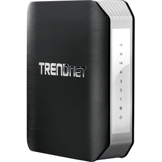 TRENDnet TEW-818DRU IEEE 802.11n  Wireless Router