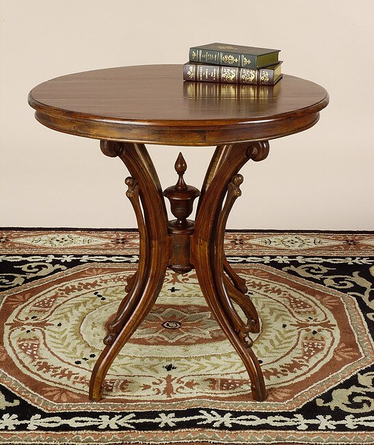 Kalepso Table (Indonesia)
