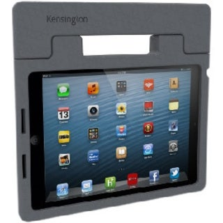 Kensington SafeGrip K67808WW Carrying Case for iPad Air, Stylus - Cha
