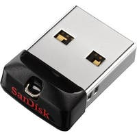 SanDisk 32GB Cruzer Fit USB Flash Drive