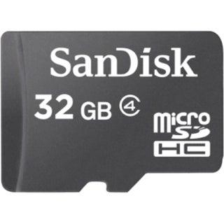 SanDisk 32 GB microSDHC