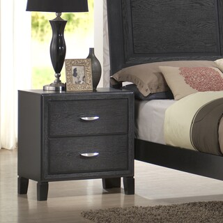 Simple Living Maya Night Stand 16763407 Overstock Com