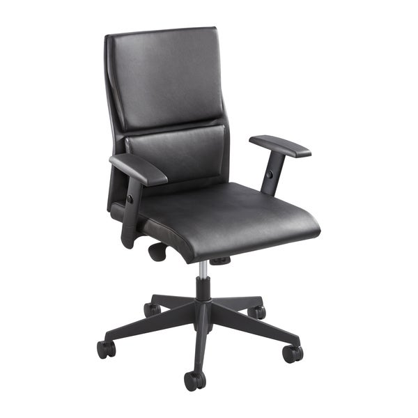 Safco Tuvi Mid-back Executive Chair