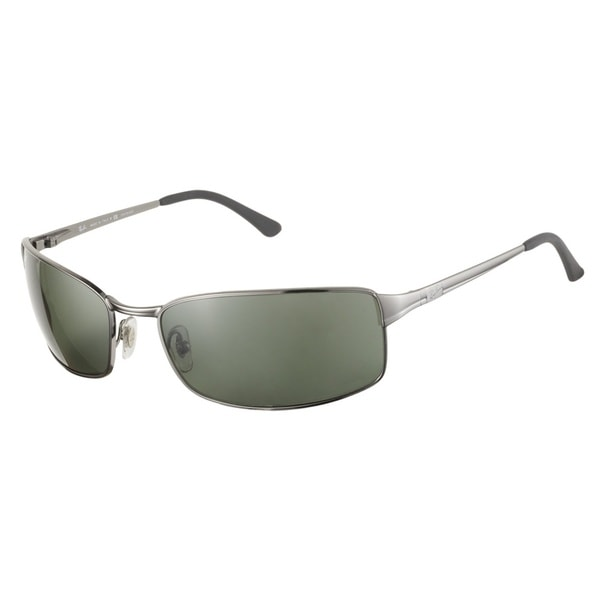 ray ban 3269 polarized black