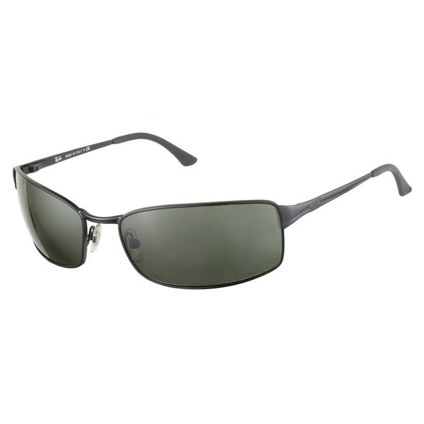 Ray-Ban RB3269 006 Matte Black 63 Sunglasses