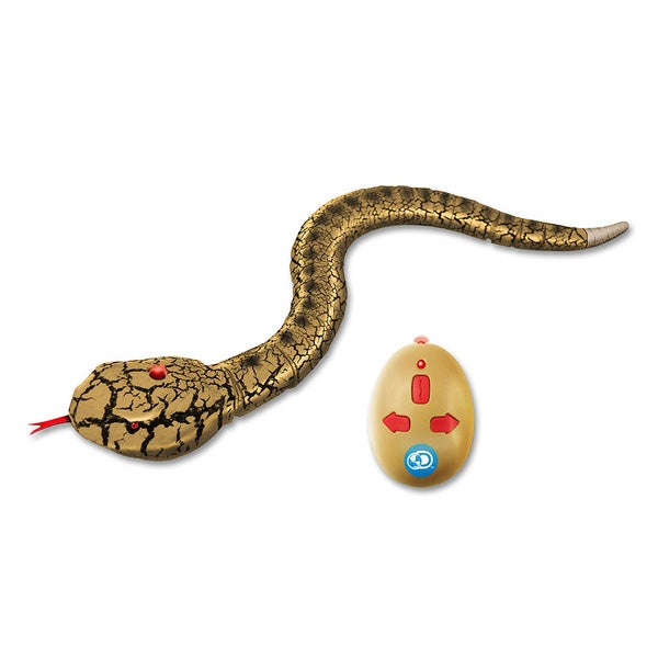 Discovery Kids Infrared Rattle Snake