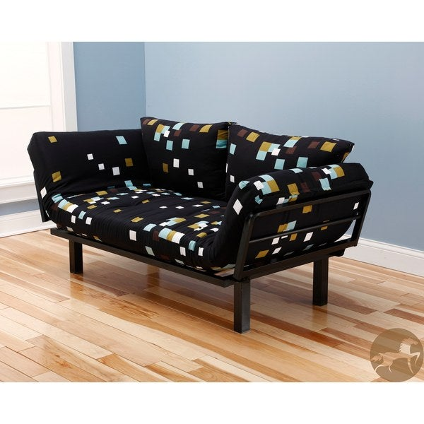 Shop Christopher Knight Home Multi Flex Black Metal Daybed
