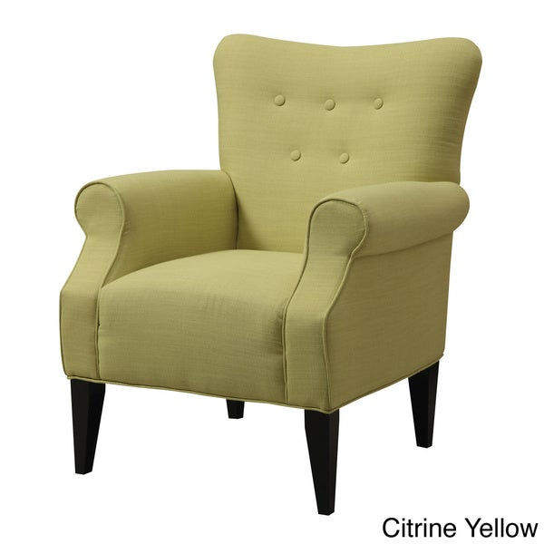Emerald Lydia Accent Chair