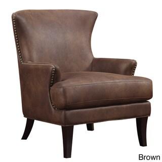 Emerald Nola Dixon Accent Chair