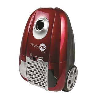 Atrix AHC-1 Red HEPA Canister Vacuum