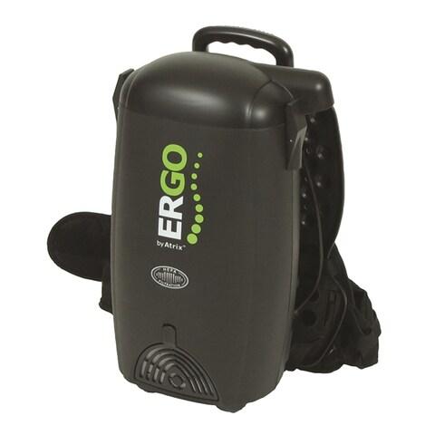 Atrix 8-quart Black Backpack HEPA Vacuum/ Blower