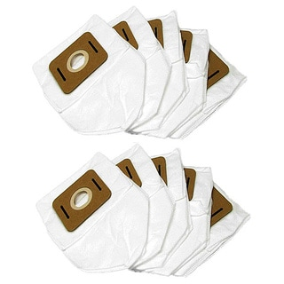 Atrix International VACBP6-5P HEPA Replacement Filter Bags (Set of 5)