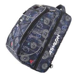 Athalon 21in Glider Duffel/Backpack Batik https://ak1.ostkcdn.com/images/products/8698763/83/584/Athalon-21in-Glider-Duffel-Backpack-Batik-P15950296.jpg?impolicy=medium