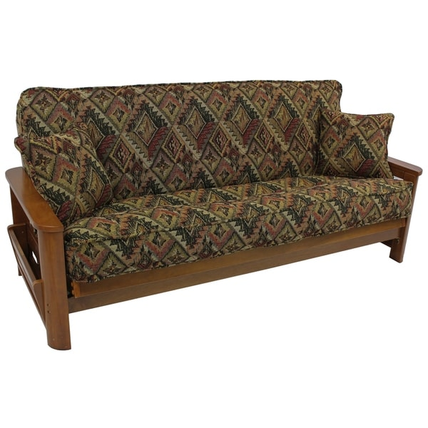 Full Size Tapestry Futon Cover
