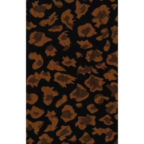 Blazing Needles 3-Piece Full Size Tapestry Futon Cover Set