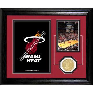 Miami Heat 'Fan Memories' Desktop Photomint
