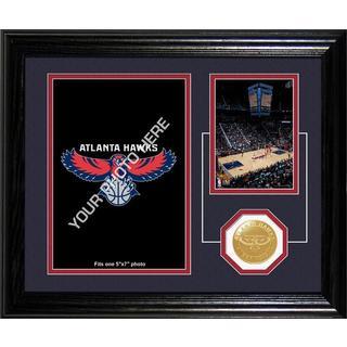 Atlanta Hawks 'Fan Memories' Desktop Photomint