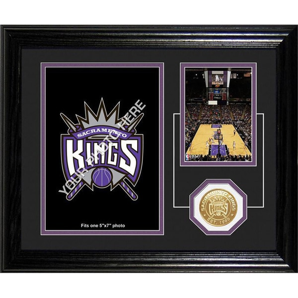 Sacramento Kings 'Fan Memories' Desktop Photomint