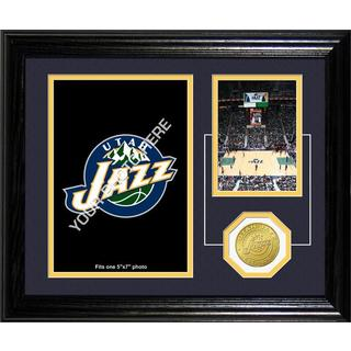 Utah Jazz 'Fan Memories' Desktop Photomint