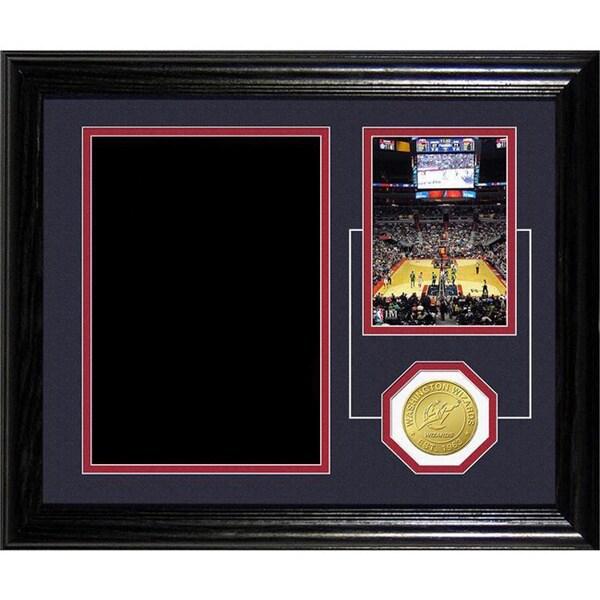 Washington Wizards 'Fan Memories' Desktop Photomint