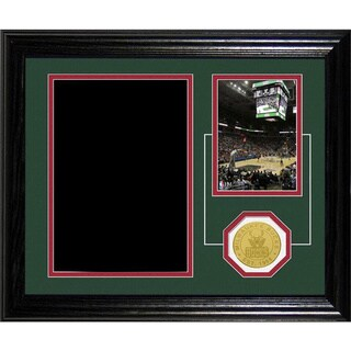 Milwaukee Bucks 'Fan Memories' Desktop Photomint