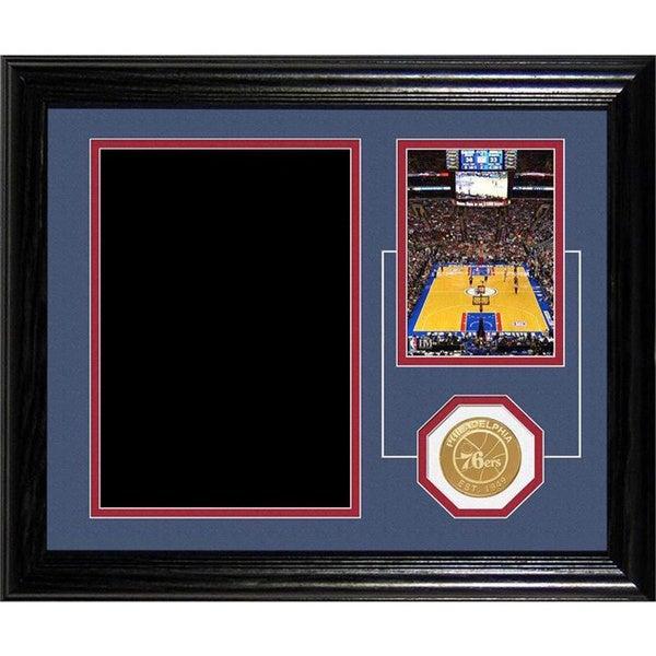 Philadelphia 76ers 'Fan Memories' Desktop Photomint