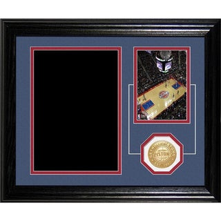 Detroit Pistons 'Fan Memories' Desktop Photomint