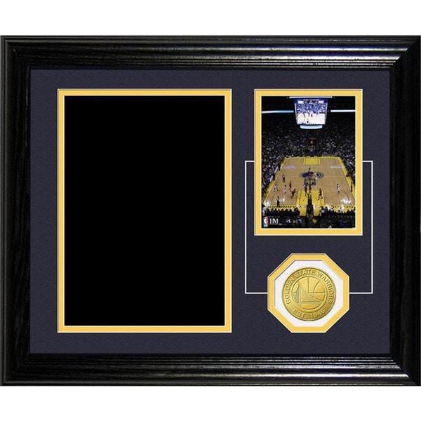 Golden State Warriors 'Fan Memories' Desktop Photomint