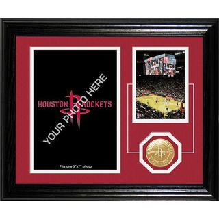 Houston Rockets 'Fan Memories' Desktop Photomint