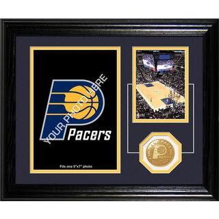 Indiana Pacers 'Fan Memories' Desktop Photomint