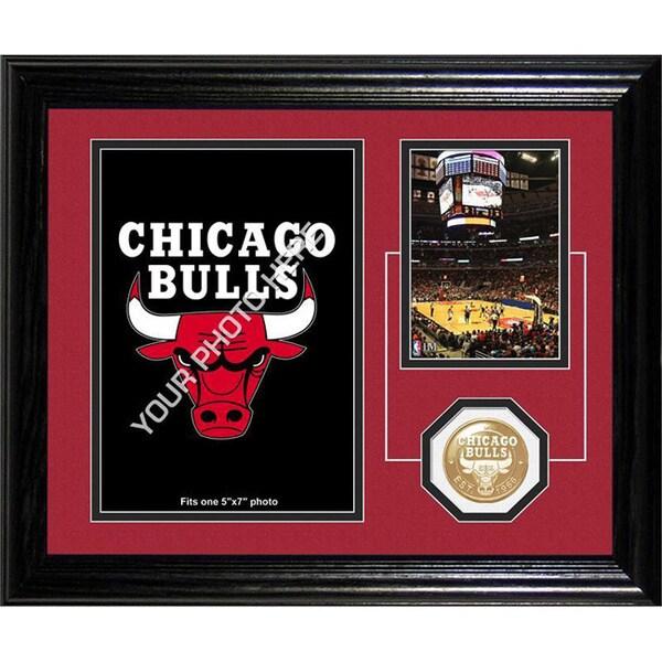Chicago Bulls 'Fan Memories' Desktop Photomint