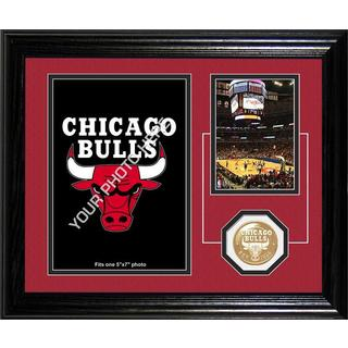 Chicago Bulls 'Fan Memories' Desktop Photomint