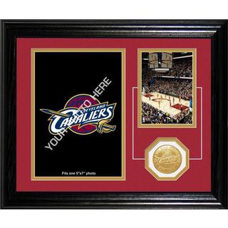 Cleveland Cavaliers 'Fan Memories' Desktop Photomint