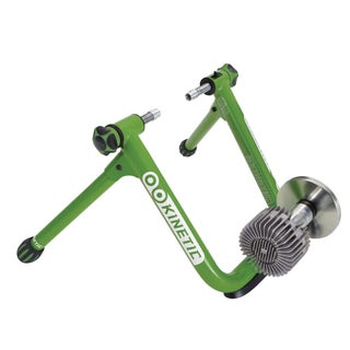 Kurt Kinetic Road Machine 2.0 Fluid Trainer - Green
