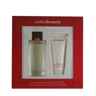 Elizabeth Arden Beauty Women's 2-piece Gift Set