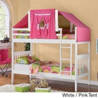 Bunk Bed Girls Kids Toddler Beds Shop Online At Overstock