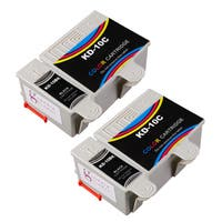 Sophia Global Compatible Ink Cartridge Replacement for Kodak 10XL (2 Black, 2 Color)