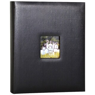 Kleer Vu Leatherette 4x6 Photo Album