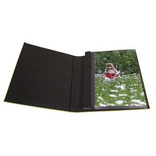 Kleer Vu Leatherette 6x8 Photo Album