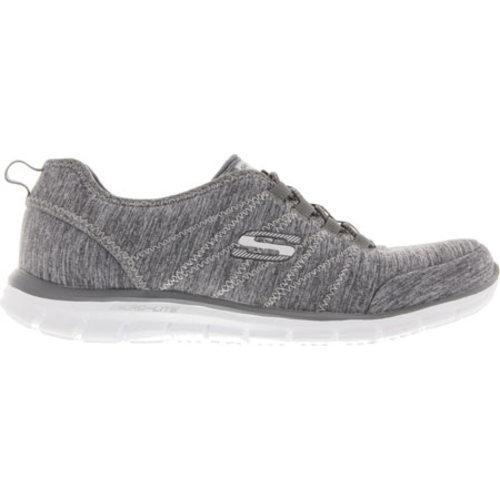 Skechers Glider Electricity Gray
