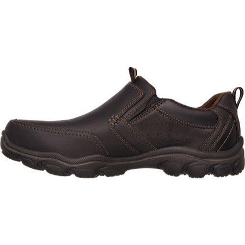 Skechers  Montz Devent Shoe In Black