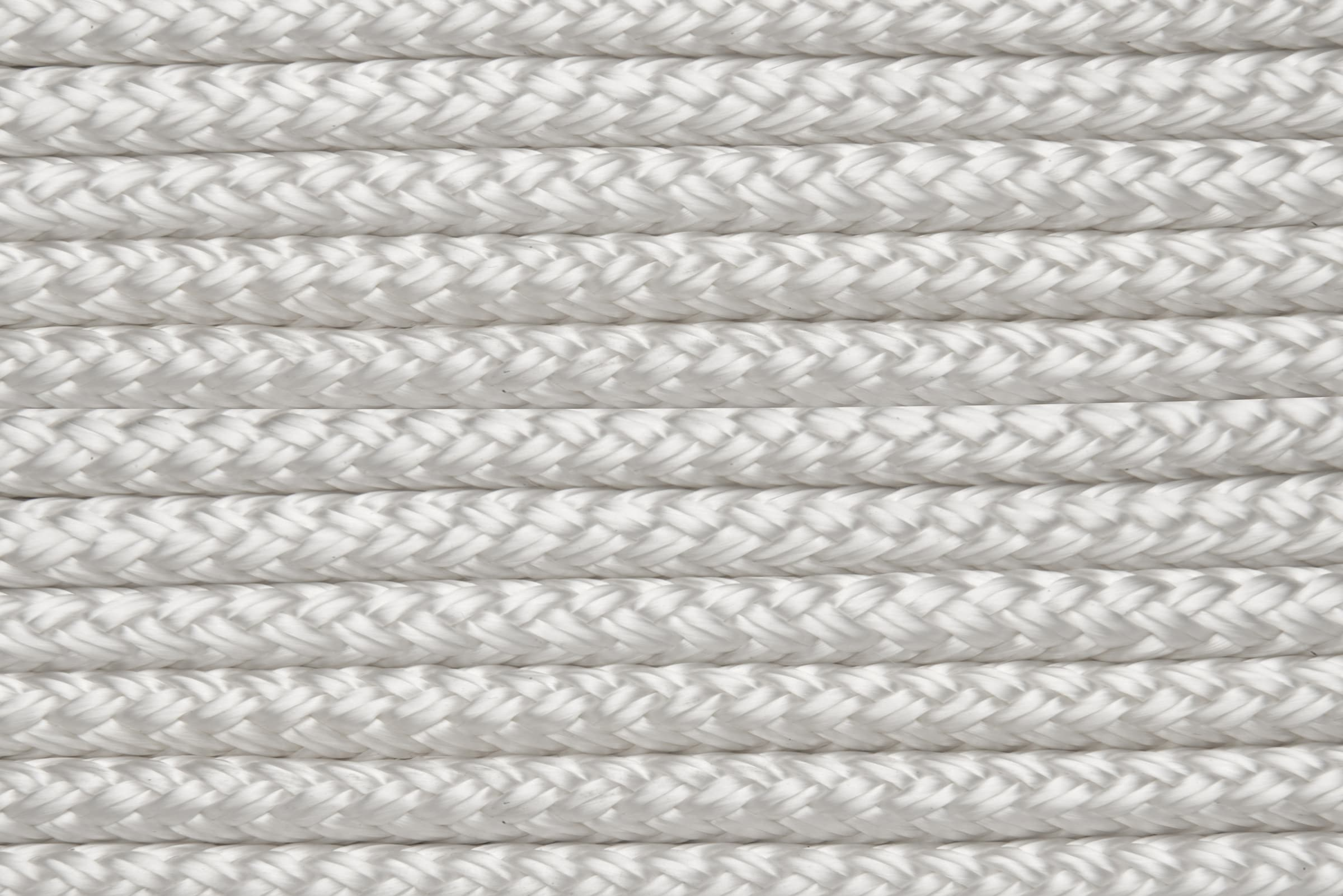 "Shoreline Marine Multi-Purpose Line, Solid Braid Nylon (.375"" x 50')"