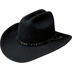 Bailey Western Chisholm Black