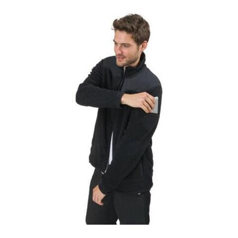 Men's Fila Fundamental Microfleece Jacket