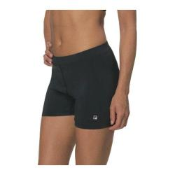 Women's Fila Ball Short TW151JF1 Black