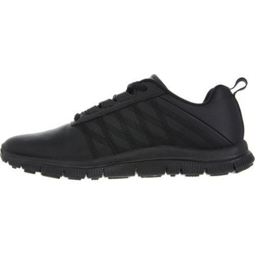 Women's Skechers Flex Appeal Pure Tone Black | Shopping The Best Deals on Athletic