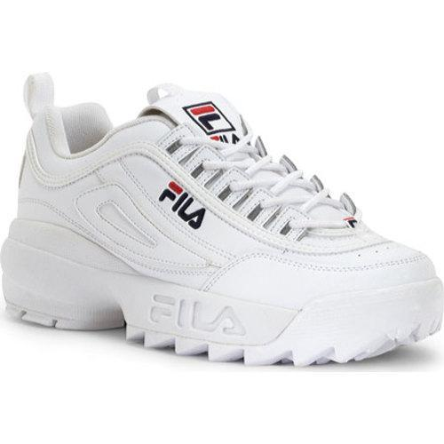 The Most Ugly Black Tennis Shoes Fila