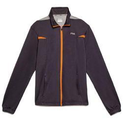 Men's Fila Collezione Full Zip Jacket