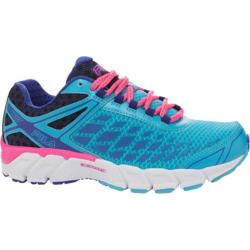 Women's Fila Optima Energized Blue Atoll/Royal Blue/Knockout Pink